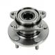 TKSHR00164-2007-14 Mazda CX-9 Wheel Bearing & Hub Assembly Rear Timken HA590056
