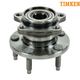 TKSHR00161-2007-10 Ford Edge Lincoln MKX Wheel Bearing & Hub Assembly Rear Timken HA590183