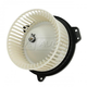 1AHCX00124-1997-98 Mazda Protege Heater Blower Motor with Fan Cage