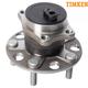 TKSHR00158-Wheel Bearing & Hub Assembly Rear Driver or Passenger Side Timken HA590216