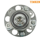 TKSHR00144-2006-11 Acura CSX Honda Civic Wheel Bearing & Hub Assembly Rear Timken 512256