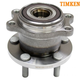 TKSHR00145-2005-09 Subaru Legacy Outback Wheel Bearing & Hub Assembly Rear Driver or Passenger Side Timken HA590119