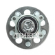 TKSHR00147-2006-12 Honda Civic Civic Hybrid Wheel Bearing & Hub Assembly Rear Timken 512322