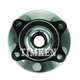 TKSHR00149-Wheel Bearing & Hub Assembly Rear Timken 512299
