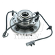 TKSHR00141-2004-06 Chrysler Pacifica Wheel Bearing & Hub Assembly Rear Timken HA590209