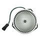 1AHCX00100-Jeep Heater Blower Motor with Fan Cage