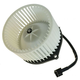 1AHCX00101-1991-95 Heater Blower Motor with Fan Cage FRONT