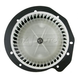 1AHCX00106-Ford Heater Blower Motor with Fan Cage