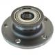 TKSHR00136-Wheel Bearing & Hub Assembly Rear Driver or Passenger Side  Timken HA590159