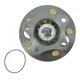 TKSHR00134-Wheel Bearing & Hub Assembly Rear  Timken HA590371