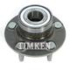 TKSHR00131-Ford Taurus Mercury Sable Wheel Bearing & Hub Assembly Rear Timken 512164