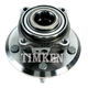 TKSHR00139-Wheel Bearing & Hub Assembly Timken HA590264