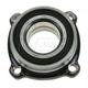 TKSHR00125-BMW Wheel Hub Bearing Module Rear Timken BM500010