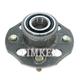 TKSHR00112-Honda Accord Wheel Bearing & Hub Assembly Rear Timken 512020
