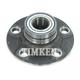 TKSHR00116-Wheel Bearing & Hub Assembly Rear
