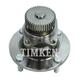 TKSHR00113-1994-96 Mitsubishi Galant Wheel Bearing & Hub Assembly Rear Timken 512235