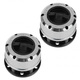 1AFWH00004-1995-02 Kia Sportage Locking Hub Pair