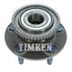TKSHR00105-Ford Windstar Wheel Bearing & Hub Assembly Rear  Timken 512149
