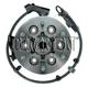 TKSHF00042-Wheel Bearing & Hub Assembly  Timken HA590062