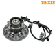 TKSHF00041-Wheel Bearing & Hub Assembly  Timken HA590058