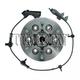 TKSHF00044-Wheel Bearing & Hub Assembly
