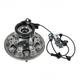 TKSHF00046-Wheel Bearing & Hub Assembly Timken HA590023