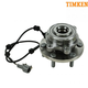 TKSHF00052-Wheel Bearing & Hub Assembly Timken  SP450701
