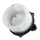 1AHCX00258-Hyundai Entourage Kia Sedona Heater Blower Motor with Fan Cage