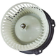 1AHCX00252-Heater Blower Motor with Fan Cage
