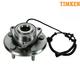 TKSHF00059-2006-08 Dodge Ram 1500 Truck Wheel Bearing & Hub Assembly