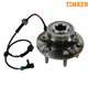TKSHF00022-Wheel Bearing & Hub Assembly Front Timken SP500300
