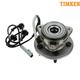 TKSHF00021-Wheel Bearing & Hub Assembly  Timken 515050