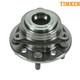 TKSHF00024-Wheel Bearing & Hub Assembly Timken 513089