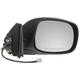 1AMRE00912-Toyota Tundra Mirror