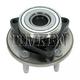 TKSHF00026-Wheel Bearing & Hub Assembly  Timken 513100