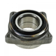 TKSHF00025-Acura CL Honda Accord Wheel Bearing  Timken 513098