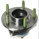 TKSHF00028-Wheel Bearing & Hub Assembly  Timken 513179