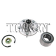 TKSHF00033-Wheel Bearing & Hub Kit Front  Timken HA590303K