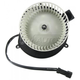1AHCX00276-Chrysler PT Cruiser Heater Blower Motor with Fan Cage