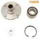 TKSHF00032-2000-06 Ford Focus Wheel Bearing & Hub Kit Front  Timken HA590263K