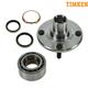 TKSHF00031-Wheel Bearing & Hub Kit Front
