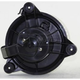 1AHCX00279-Heater Blower Motor with Fan Cage