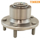 TKSHF00039-Mazda 3 Wheel Bearing & Hub Assembly Front  Timken HA590097