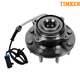 TKSHF00080-Wheel Bearing & Hub Assembly