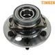 TKSHF00081-Wheel Bearing & Hub Assembly
