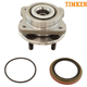 TKSHF00083-Wheel Bearing & Hub Assembly Front Timken 513075