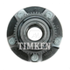 TKSHF00090-Ford Mustang Wheel Bearing & Hub Assembly Front  Timken 513115