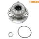 TKSHF00097-Wheel Bearing & Hub Assembly