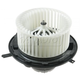1AHCX00297-BMW Heater Blower Motor with Fan Cage