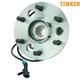 TKSHF00060-Wheel Bearing & Hub Assembly Timken SP550307